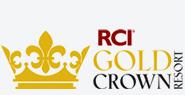 RCI Gold Crown logo