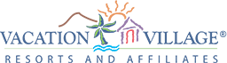 Vacation Village Resorts & Affiliates Logo
