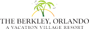The Berkley, Orlando - A Vacation Village Resort | Logo