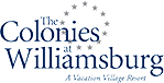The Colonies at Williamsburg | Logo