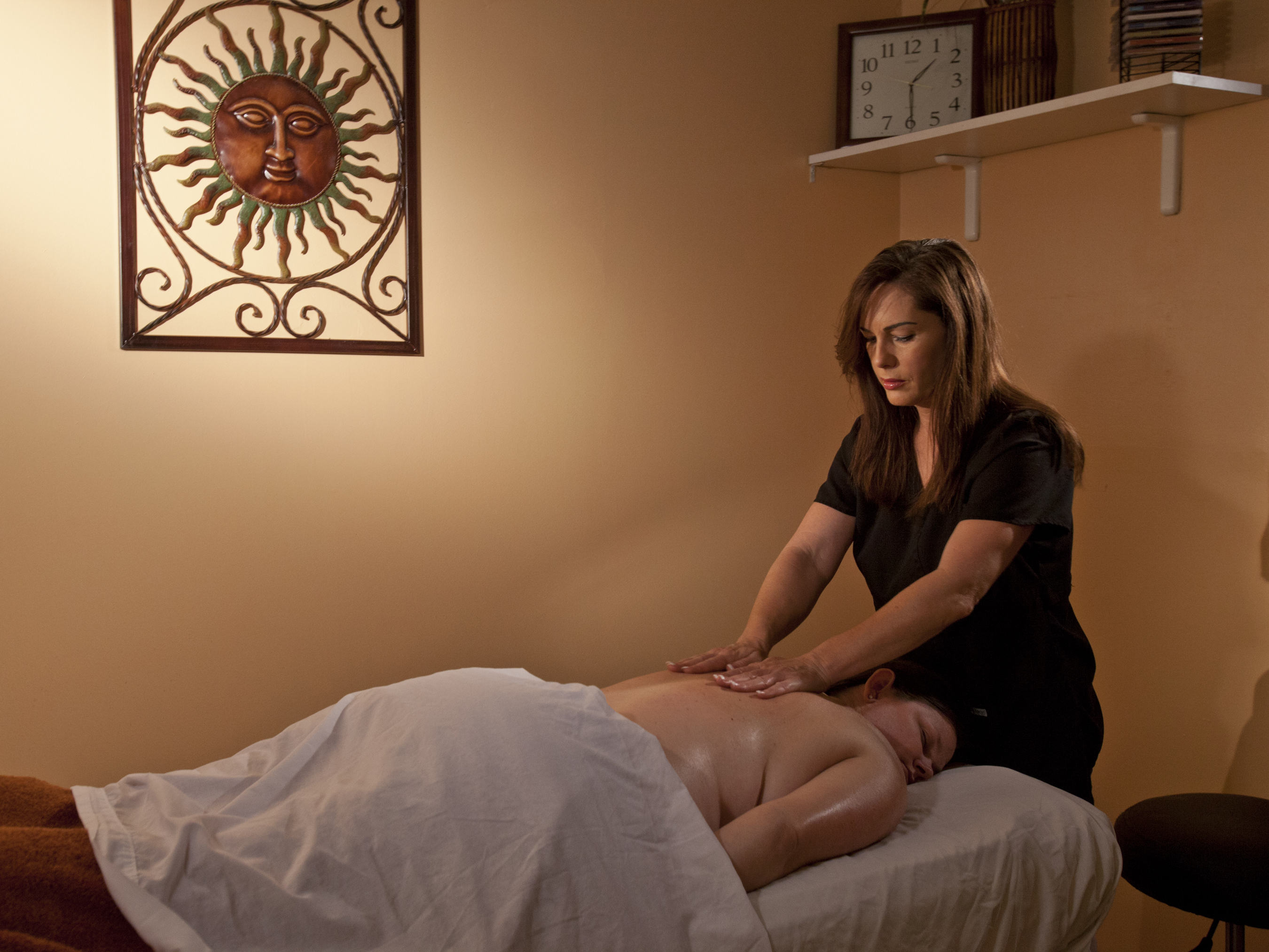 nail salon and full service spa on site, Palm Beach Shores Resort and Vacation Villas