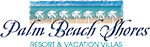 Palm Beach Shores Resort and Vacation Villas | Logo