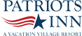 Patriots Inn | Logo