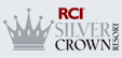 RCI - Silver Crown| Logo