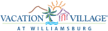 Vacation Village at Williamsburg | Logo